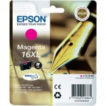 Cartucho Original Epson 16XL - T1633