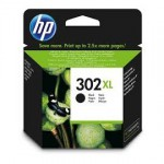 Cartucho Original HP Nº 302xl - F6U68A