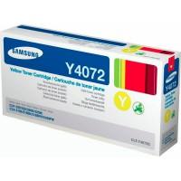 Toner Original Samsung CLT-Y4072S/ELS
