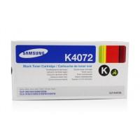 Toner Original Samsung CLT-K4072S/ELS