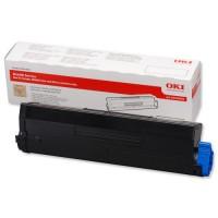 Toner Original Oki 43502002