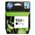 Cartucho Original HP Nº 934xl - C2P23AE