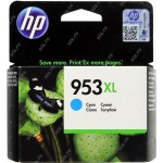 Cartucho Original HP Nº 953xl - F6U16AE