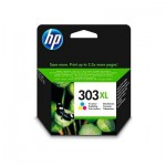 Cartucho Original HP Nº 303xl - T6N03AE