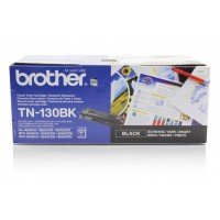 Toner Original Brother TN-130BK