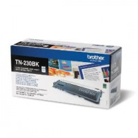 Toner Original Brother TN-230BK