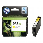 Cartucho Original HP Nº 935xl - C2P26AE