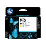 Original HP Nº 940 - C4900A cabezal