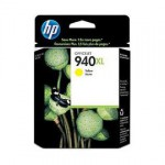 Cartucho Original Hp Nº 940XL - C4909A