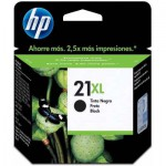 Cartucho Original HP Nº 21xl  - C9351CE