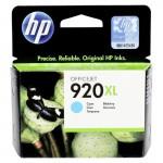 Cartucho Original HP Nº 920XL - CD972A