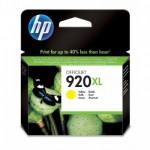 Cartucho Original HP Nº 920XL - CD974A