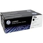 Toner Original HP CE278AD - Nº78AD