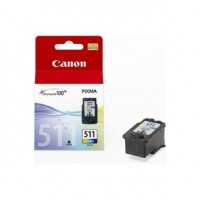 Cartucho Original Canon CL-511