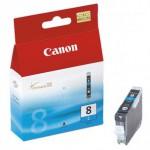 Cartucho Original Canon CLI-8C