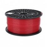 COLIDO 3D-GOLD Filamento PLA 1.75mm 1 Kg Rojo