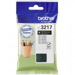 Cartucho Original Brother LC-3217BK