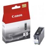 Cartucho Original Canon PGI-5BK
