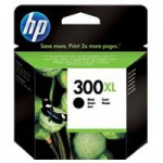 Cartucho Original HP Nº 300xl - CC641EE