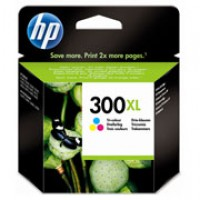Cartucho Original HP Nº 300xl - CC644EE