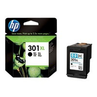 Cartucho Original HP Nº 301xl - CH563EE
