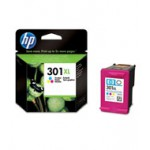Cartucho Original HP Nº 301xl - CH564EE