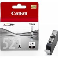Cartucho Original Canon CLI-521BK