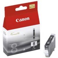 Cartucho Original Canon CLI-8BK