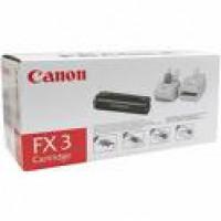 Toner Original Canon FX-3