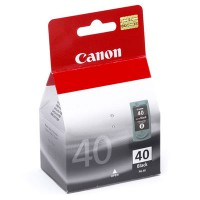Cartucho Original Canon PG-40