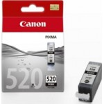 Cartucho Original Canon PGI-520BK