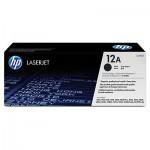 Toner Original HP Q2612A - Nº 12A