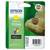 Cartucho Original Epson T0344