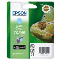 Cartucho Original Epson T0345