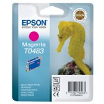Cartucho Original Epson T0483