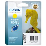 Cartucho Original Epson T0484