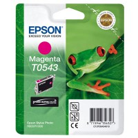 Cartucho Original Epson T0543