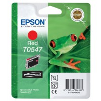 Cartucho Original Epson T0547