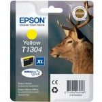 Cartucho Original Epson T1304