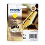 Cartucho Original Epson 16 - T1624