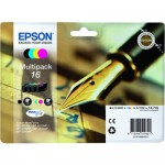 Cartucho Original Epson 16 - T1626