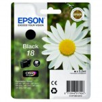 Cartucho Original Epson 18 - T1801