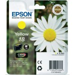 Cartucho Original Epson 18 - T1804
