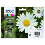 Cartucho Original Epson 18 - T1806