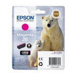 Cartucho Original Epson 26 - T2613