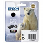 Cartucho Original Epson 26XL - T2621
