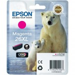 Cartucho Original Epson 26XL - T2633