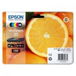 Cartucho Original Epson 33 - T3337