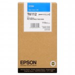 Cartucho Original Epson T6112