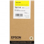 Cartucho Original Epson T6114